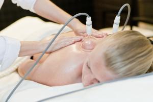 SHA Detox Massage