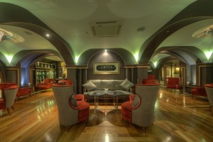 The Chateau - Le Rouge Bar