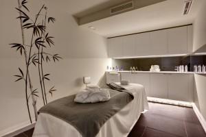 Wellness Clinic - Treatment room 01